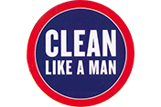Clean Like a Man: Housekeeping for Men (and the Women Who Love Them