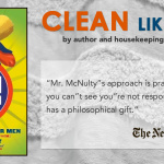 Cleaning Quickies Clean Like A Man Housekeeping For Men